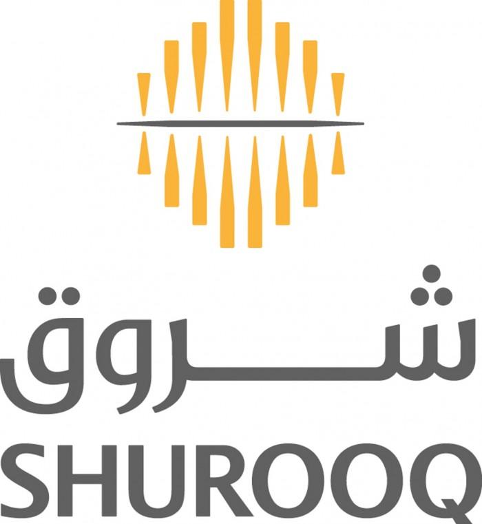 3- Shurooq Logo