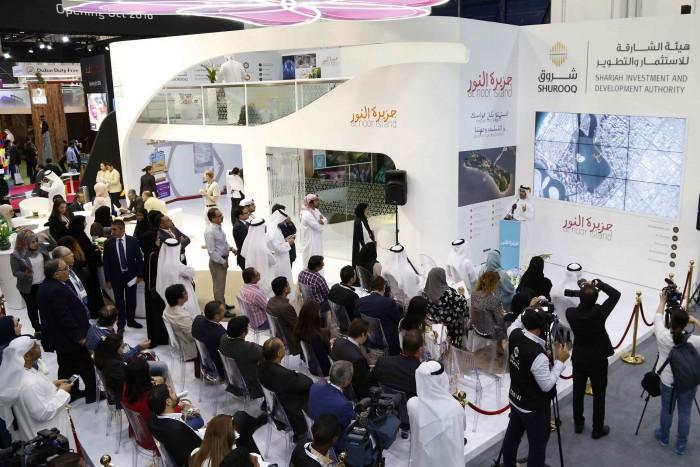 Al Noor Press Conference
