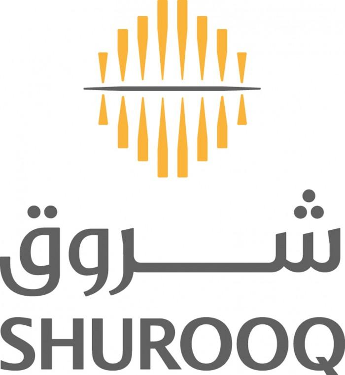 2- Shurooq Logo