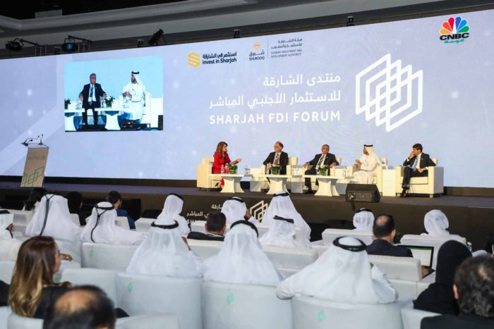 Sharjah's Unique Business Environment Is Making It Increasingly Attractive  for FDI - Sharjah Investment and Development Authority: Sharjah Investment  and Development Authority