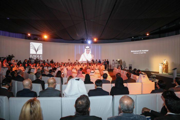 SULTAN AL QASIMI LAUNCHES THREE REAL ESTATE PROJECTS WORTH AED 2 7