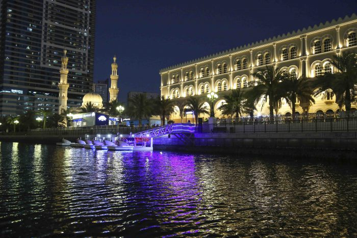 Shurooq of Sharjah – Nine Years of Driving a Diversified