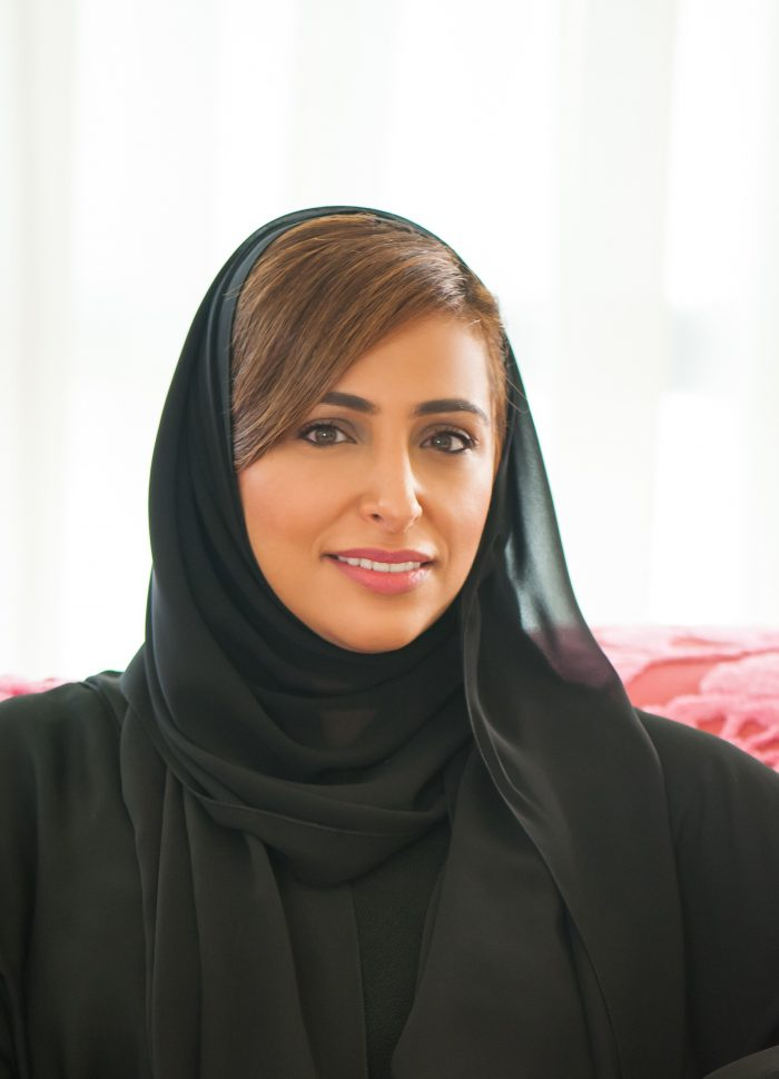 1- Sheikha Bodour Al Qasimi