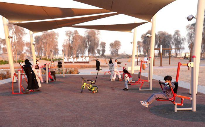 Kshisha Park event8